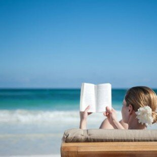 Best Selling Books For The Summer