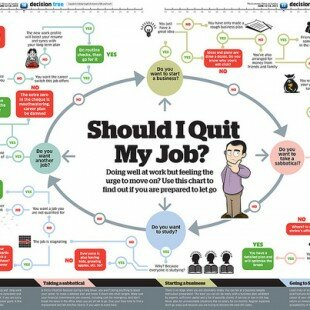 Should I Quit My Job?