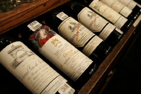 Most Expensive Wine Brands In The World