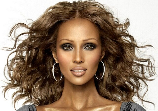 Iman Mohamed Abdulmajid best looking women
