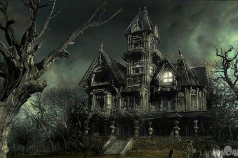 Most Famous Haunted Places Around The World