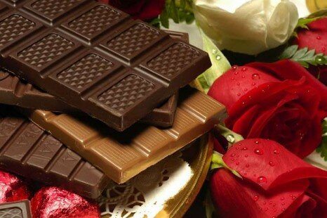Where Is Hided The Best Chocolate In The World?