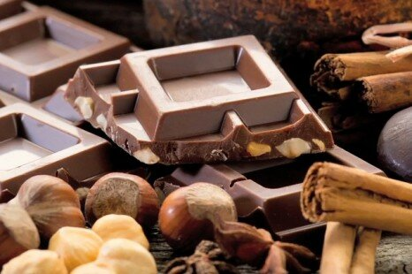 Myths And Facts About Chocolate