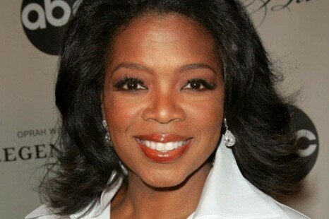 Most Famous Oprah Winfrey Quotes