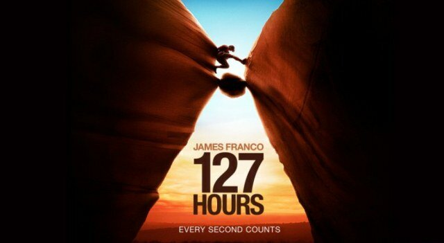 movies based on true stories, 127-Hours