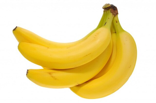 banana, food as medicine