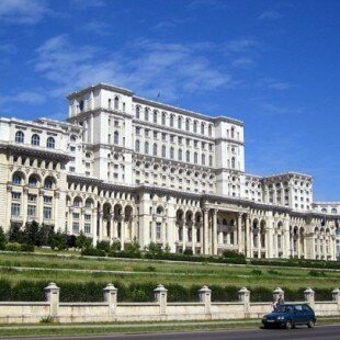 Largest Palaces In The World