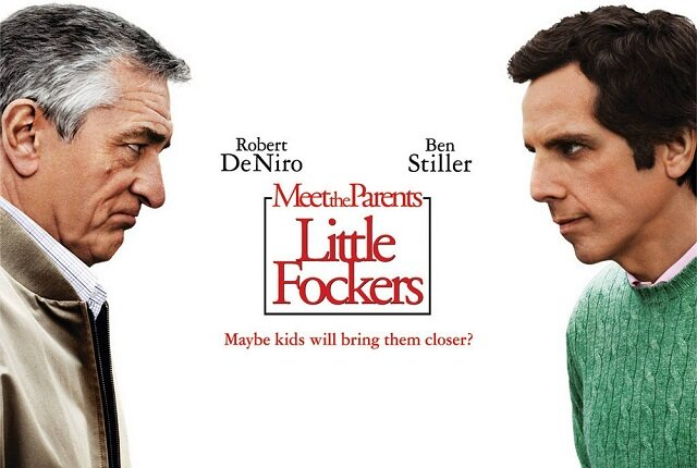 Little Fockers, best comedy movies