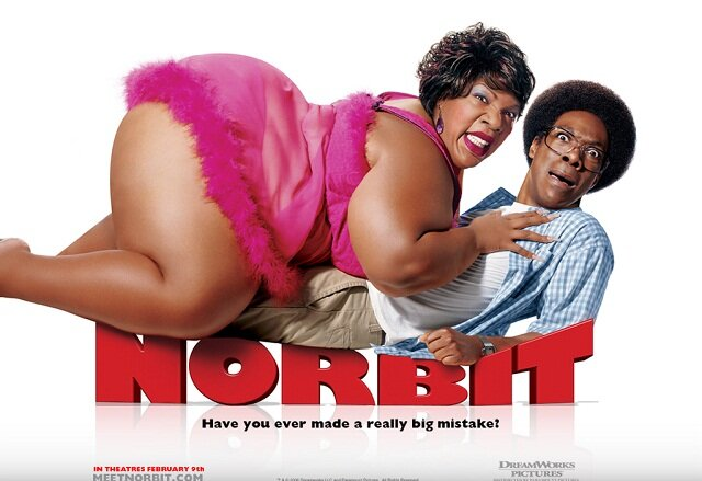 norbit, best comedy movies
