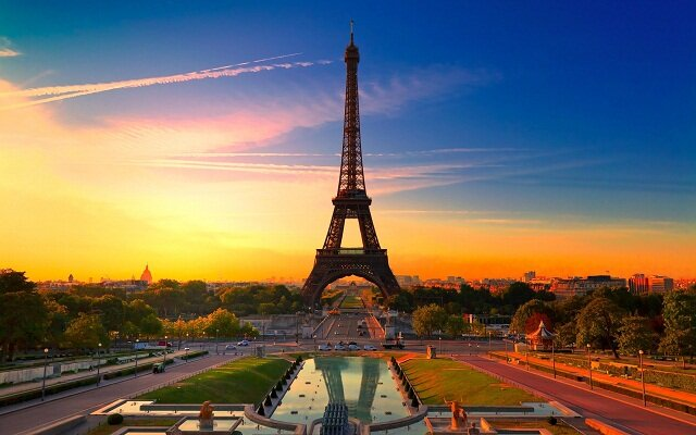 Paris, France, cool place to visit