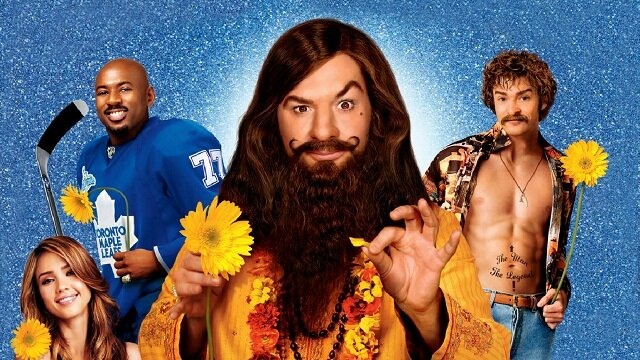 The Love Guru, best comedy movies