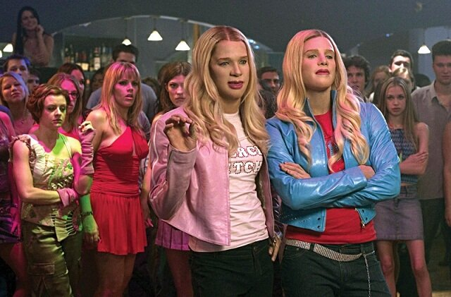 White chicks, best comedy movies