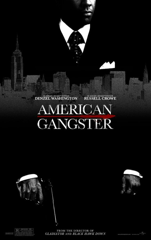 americangangster, movies based on true stories
