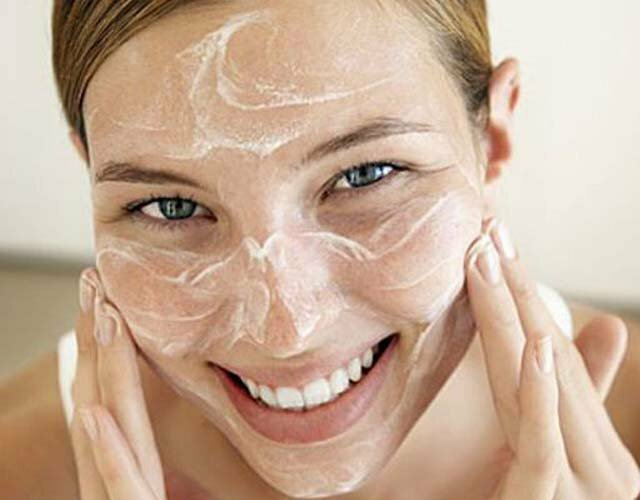 clean, how to get clear skin