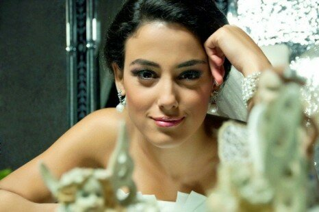Today's Most Beautiful Turkish Actresses
