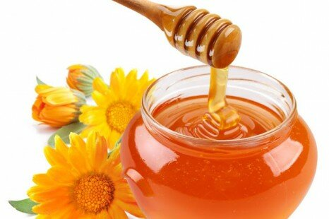 The Amazing Health Benefits Of Honey