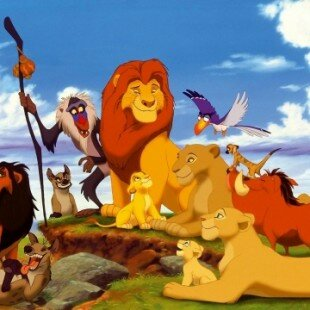 Unforgetable Disney Animated Movies