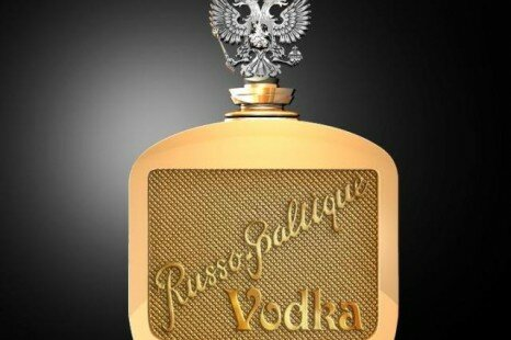Most Expensive Vodkas In The World