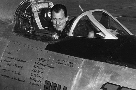 World's Greatest Pilots Of All Time