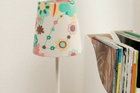 How To Make Your Own Table Lamp In 10 Steps?