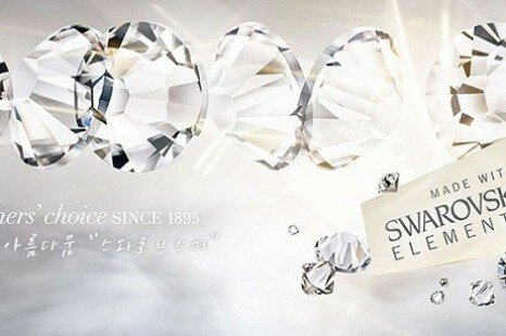 Best Swarovski Elements Jewelry Set For Women