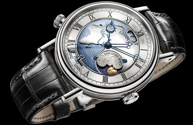 Breguet, one of the most expensive watch brands in the world
