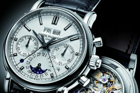 Top 5 Most Expensive Watch Brands
