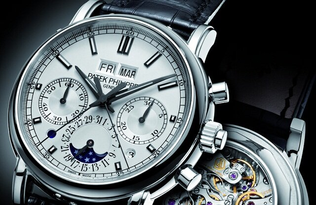 43a328af7 Patek Philippe, one of the most expensive watch brands in the world
