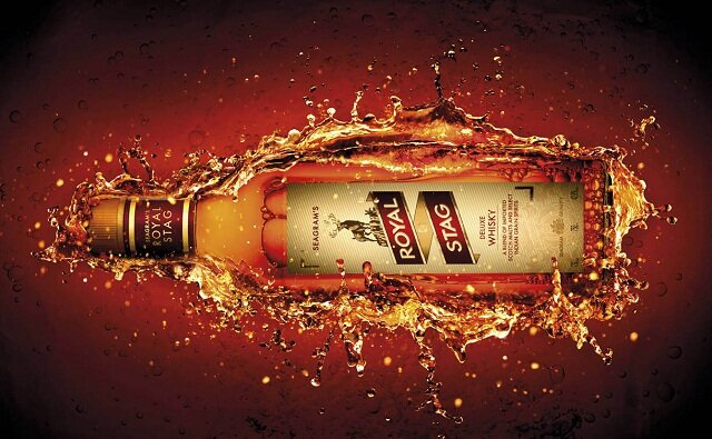 Royal Stag, best whiskey brands