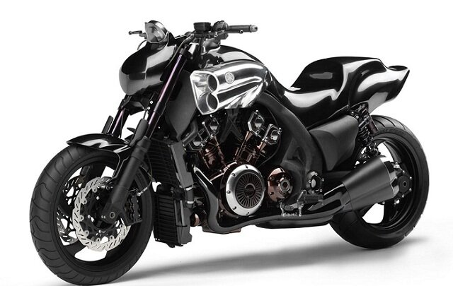 Yamaha Motorcycles, one of the best motorcycle brands