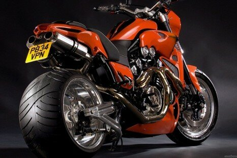 Top 5 Best Motorcycle Brands In The World