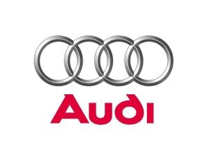 Audi, the absolute leader of all German car brands