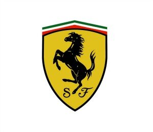 Ferrari is one of the most popular Italian car brands