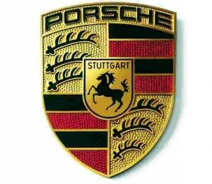Sports German car brands