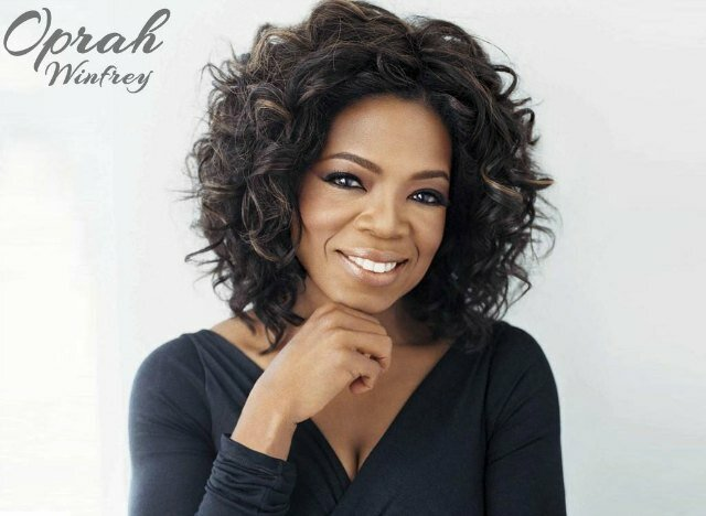 Oprah Winfrey, net worth