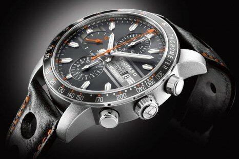 Top 10 Men's Luxury Watch Brands In The World