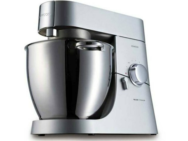 Top 11 Kitchen Appliances You Must Have - Sector Definition