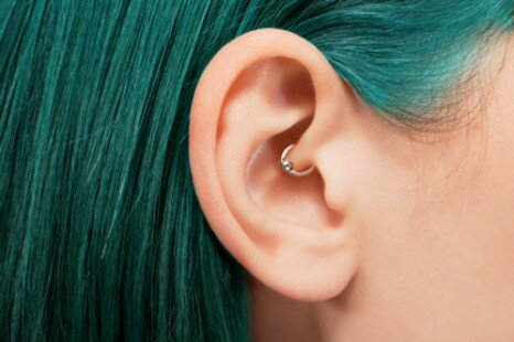 Top  8 Different Types Of Ear Piercings