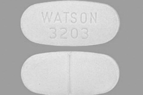 Watson 3203 Street Value, Side Effects, And Strength