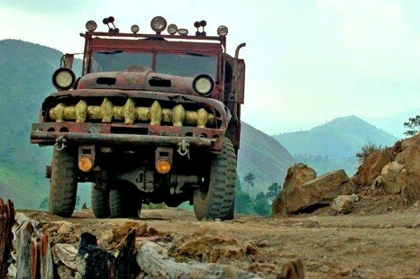 Top 5 Most Popular and Unforgettable Movies With Trucks