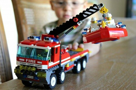 The Best Toys That You Can Buy At a LEGO City Sale
