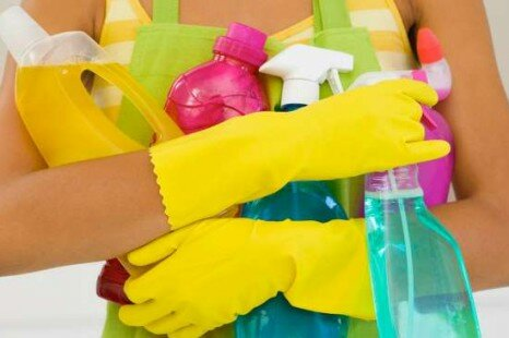 Tips for Choosing Safe Cleaning Products