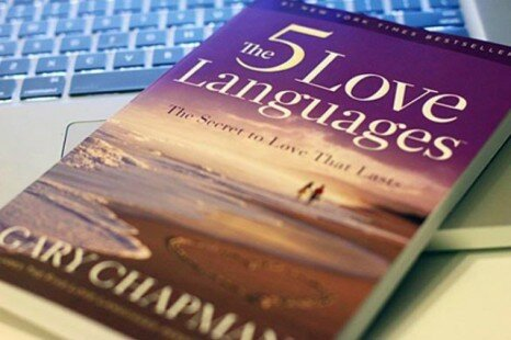 The Five Love Languages – Book Review