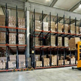 How Do I Know What Type of Pallet Racks Are Best For My Business