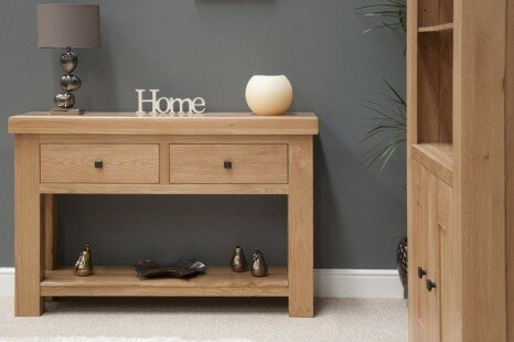 Top 5 Popular Hallway Tables You Must Have