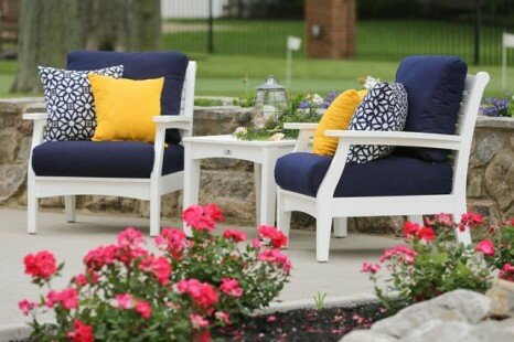 Several Tips To Select Outdoor Furniture