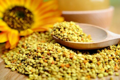 Bee Pollen Capsules – What's All the Buzz About