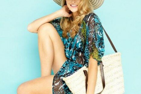 Brilliant Beach Bags To Brighten Up Your Summer Outfits