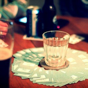 Top 3 Best Drinking Games For Two People