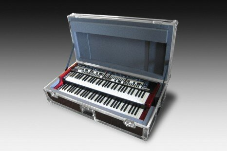 Most Popular Music Keyboard Cases
